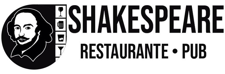 Bar Restaurante Pub Shakespeare logo